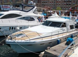 лодка на прокат владивосток